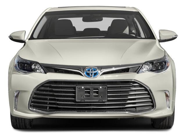 2017 Toyota Avalon Hybrid Xle Premium Toyota Dealer Serving Kennesaw Ga New And Used Toyota