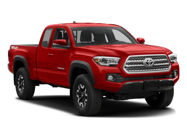 2017 toyota tacoma trd off road toyota dealer serving kennesaw ga new and used toyota. Black Bedroom Furniture Sets. Home Design Ideas