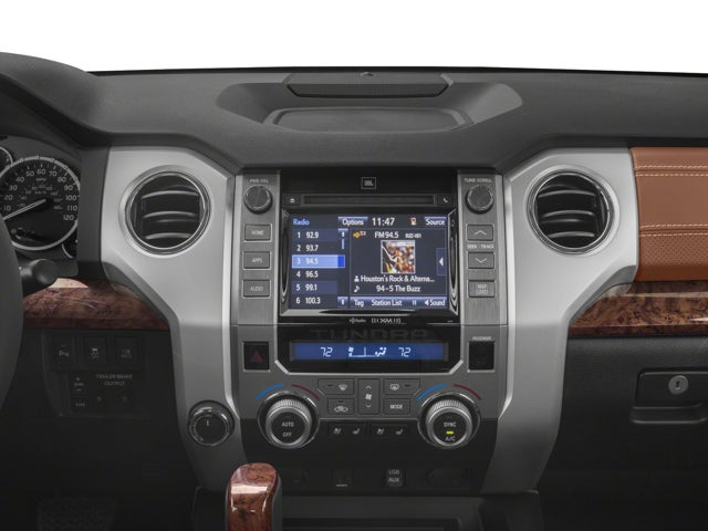 2017 Toyota Tundra 1794 Edition Toyota Dealer Serving Kennesaw Ga New And Used Toyota