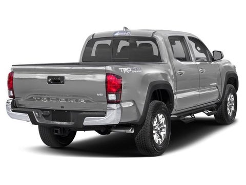 2019 Toyota Tacoma Trd Off Road In Kennesaw Ga Cobb County