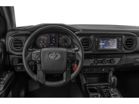2019 Toyota Tacoma Sr5 In Kennesaw Ga Cobb County